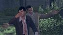 Mafia 2 часть 7 Бардель. Труп. Жалкое зрелище Джо и его друга