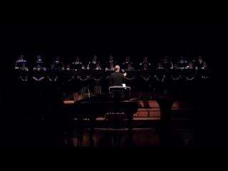 Agnus Dei - Samuel Barber LIVE