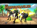The Respawnables HD Video Trailer iPhone iPod Touch iPad iPad Mini
