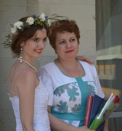 Татьяна Рузанова, 10 июня , Димитровград, id216255802