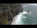 Cliffs of Moher Утесы Мохер