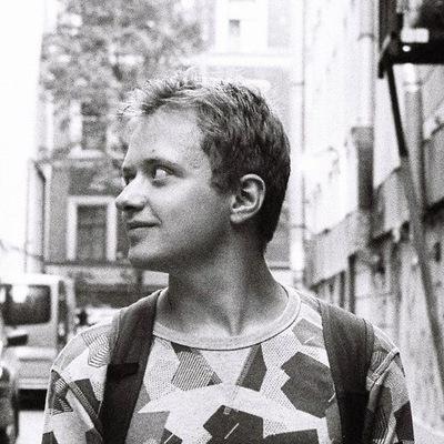 Александр Пантюхов