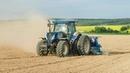 New Holland T7.270 | Lemken Saphir7 | East Slovakia Agriculture (ESA) 2018