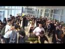 CLC (씨엘씨) Arrived Hong Kong Airport 20181001