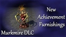 ESO | New Home Goods and Achievement Furnishings | Murkmire DLC
