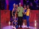 06.12.2003 Girls Aloud - Jump @ Rolf Harris Show