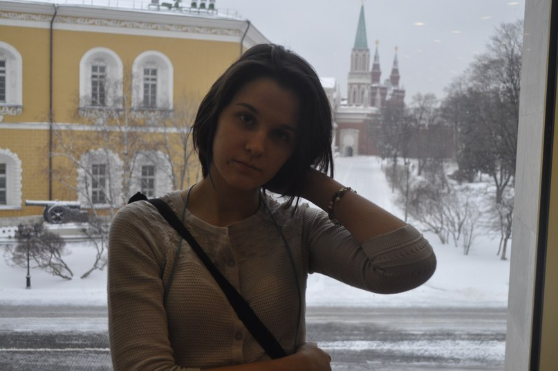 Юля Толкунова | Санкт-Петербург