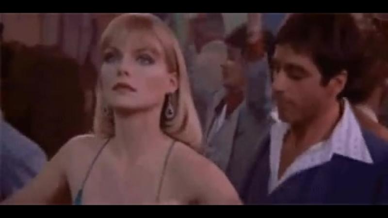Al pacino dancing GIF-original