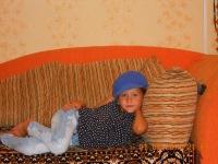 Зарина Хузезянова, 3 декабря 1975, Уссурийск, id181522525