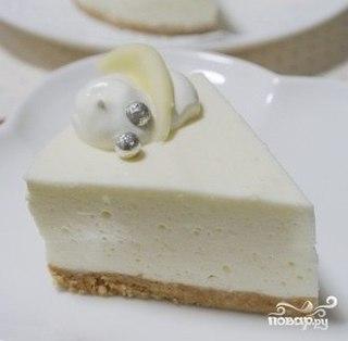 Торт суфле без выпечки 5o6Dku-vvK0
