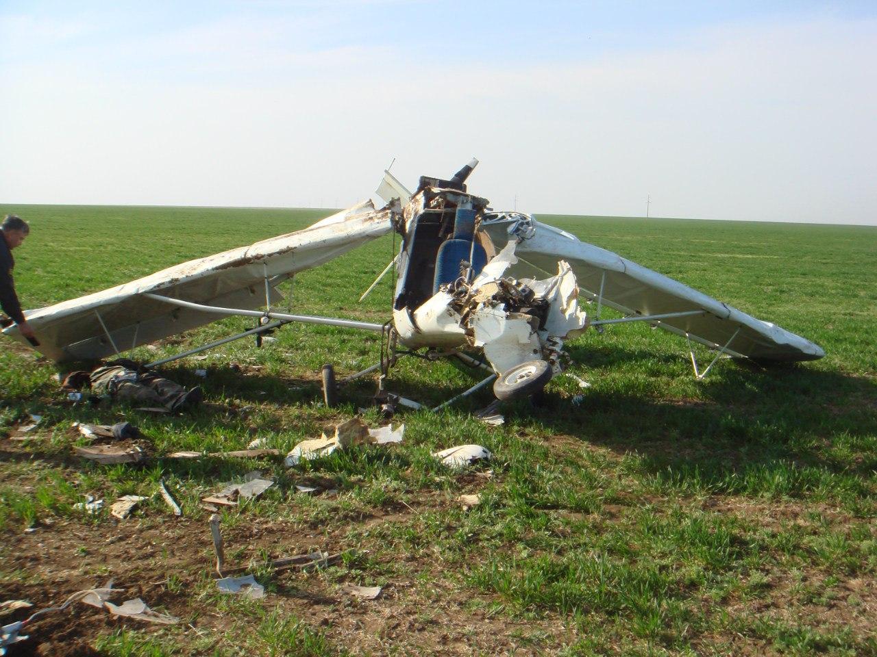 упал самолет Х-32 БЕКАС