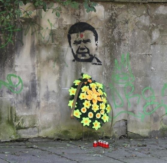Янукович готовит форсированную сдачу Украины Кремлю, - Тягнибок - Цензор.НЕТ 6498