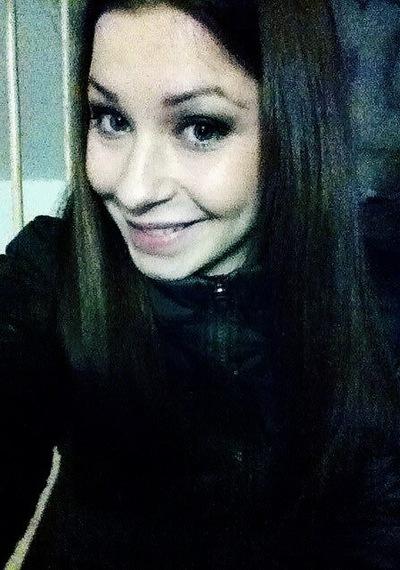 Лиза Гребенецкая, 10 октября , Саратов, id166100616