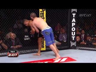 Хабиб Нурмагомедов vs Абель Трухильо (бой №20 UFC)