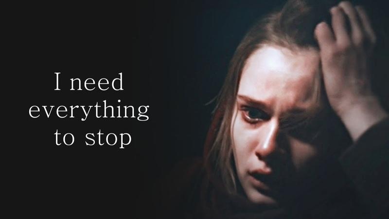 SevdaKorayHilalLeon | i need everything to stop