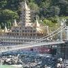 Путешествия в Гималаи и по Северной Индии