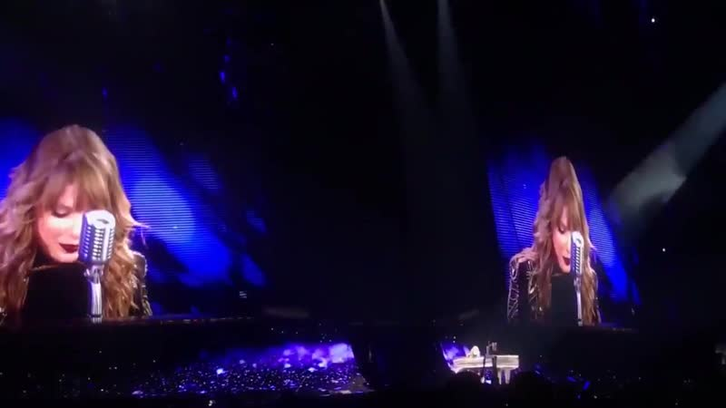 Taylor Swift - Long Live/New Year's Day (Live at Reputation Stadium Tour, Melbourne)