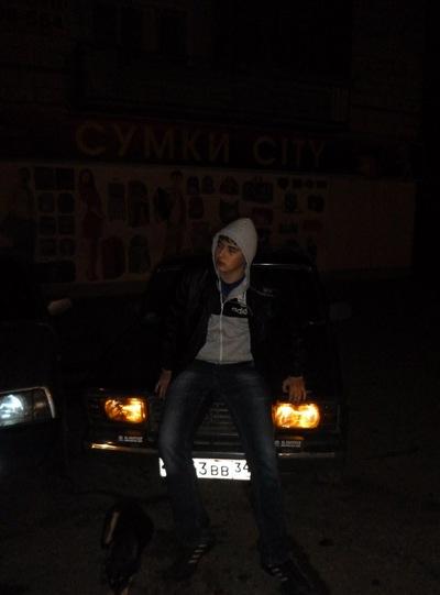 Саша Агафонов, Луга, id85600036