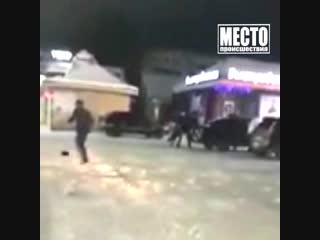 Стрельба в Кирово-Чепецке