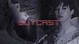 BTS HUNT (outcast!au)