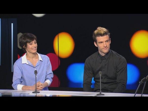 Marie-Claude Pietragalla et Julien Derouault : un nouveau pas de deux dans