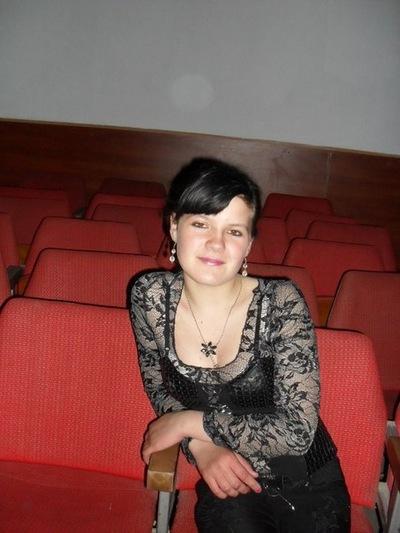 Маринка Белянська, 7 декабря 1996, Никополь, id194037795