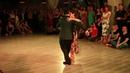 Avrora Lubiz Fernando Galera, 1st dance