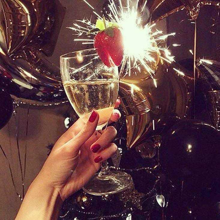 Собираетесь ли вы отмечать Старый Новый год?