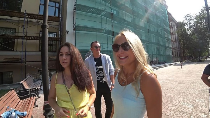Agata Muceniece | Москва