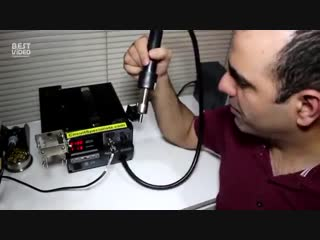 Иранский электрик 😂