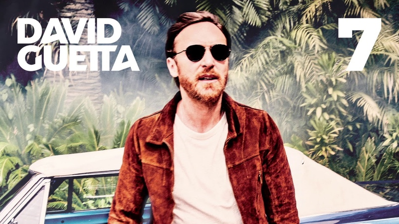 David Guetta - I'm That Bitch (feat Saweetie) (audio snippet)