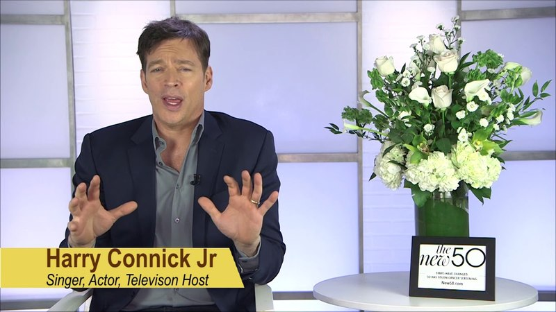 WI57 | Talk of the Town | Harry Connick Jr | 04-17-18