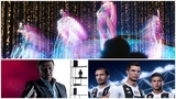 Слух в Cyberpunk 2077 будет Леди Гага Игровые новости