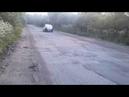 Кимрский район Дорога ТИТОВО БЕЛЫЙ ГОРОДОК после ремонта