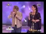 Latifa Raafat et Mohamed Lamine - Twahhachtek Bezzaf / Studio 2M