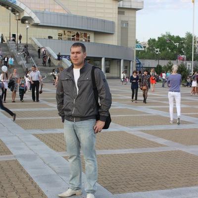 Дмитрий Никитин, 26 декабря , Хабаровск, id152425331