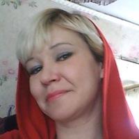 Вероника Кашкевич