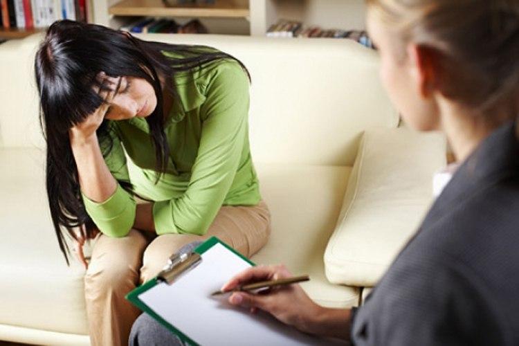 Помощь в решении психологических проблем.