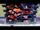 Вертикальный мангал Экомангал Деловое утро фрагмент телепередачи
