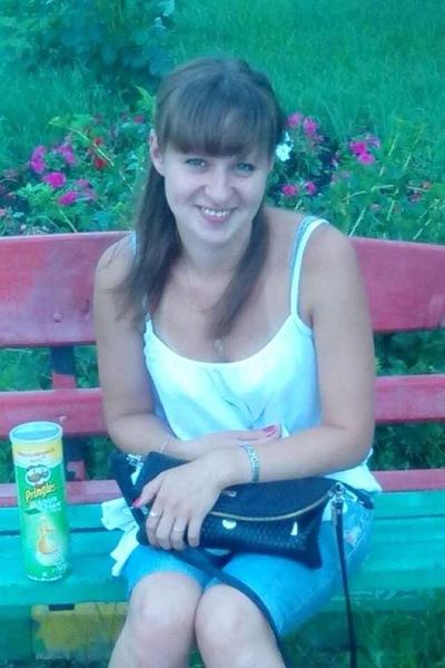 Юлия Леонтьева, 10 февраля , Москва, id39956503