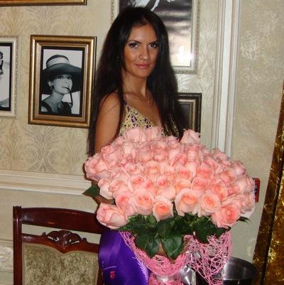 Анна Макарова, 18 сентября 1988, Иркутск, id143642274