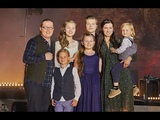 Lord Of The Dance - Angelo Kelly &amp Family