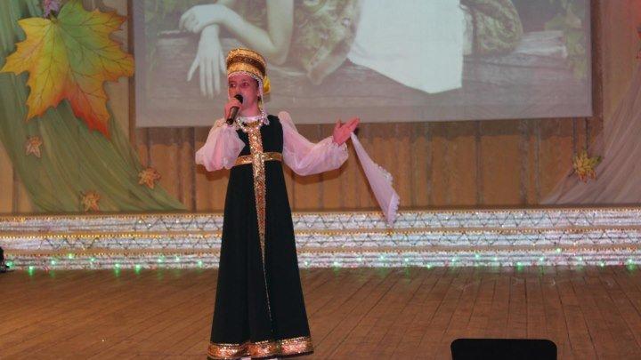Песня ,,Подари мне платок Лысенко Олеся