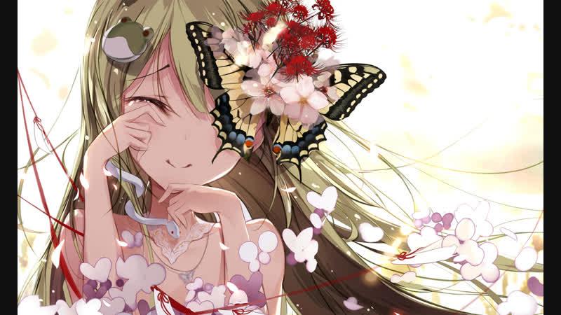 Aitsuki Nakuru - Monochrome Butterfly [NiNo's Insane] HD (97.80%) 115pp