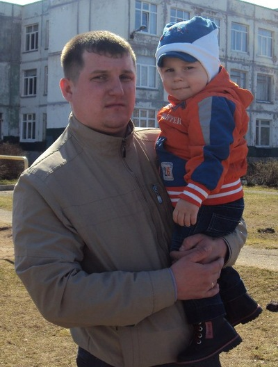 Роман Бачу, Владикавказ, id134435100