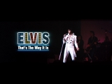 Elvis: That's the Way It Is ( 2014, Remastered )