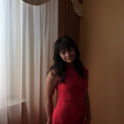 Шольчева Анастасия, 2 ноября 1985, Санкт-Петербург, id16305824