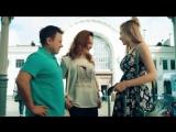 Премьера! Новый: 4 сезон сериала «СашаТаня»!