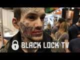 Black Lock TV: Moscow tattoo festival 2017  Московский тату фестиваль 2017