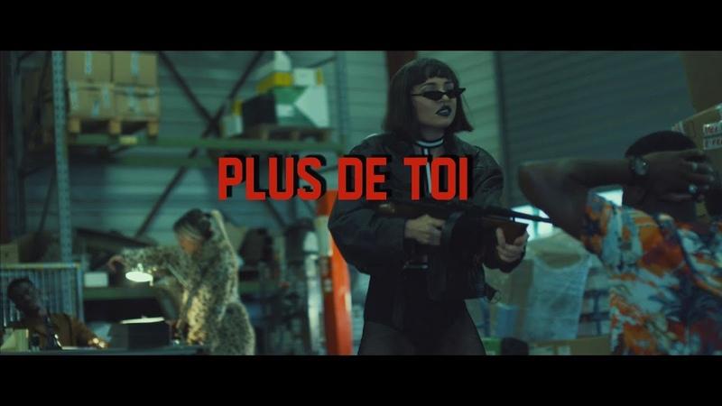 Mari Ferrari Monodepth feat. Kinnie Lane - Plus De Toi [2018 Official Video]